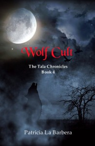 final front cover wolf cult