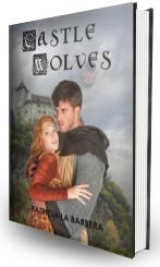 castle wolves hardcover for banner